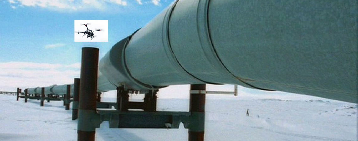 Super RFID may solve your pipeline maintenance problem!